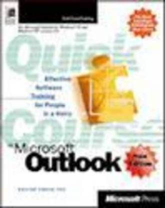 Quick Course in Microsoft Outlook