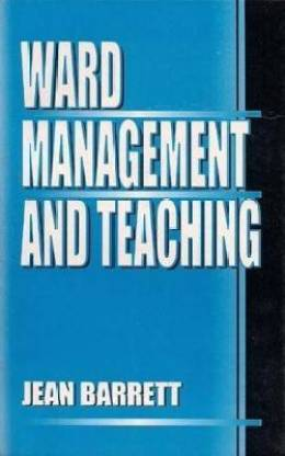 Ward Management and Teaching