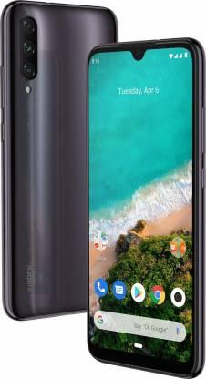 Mi A3 (6 GB RAM, 128 GB) thumbnail