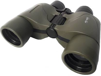 Adventure hut 8-16X40 Zoom DPSI Wide Angle,Miltary Green Binoculars