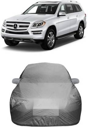 HDSERVICES Car Cover For Mercedes Benz GL (With Mirror Pockets)