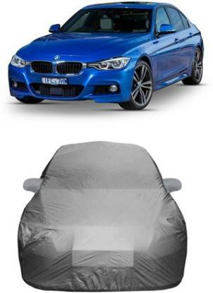 HDSERVICES Car Cover For BMW 320D (With Mirror Pockets)