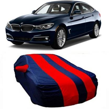 HDSERVICES Car Cover For BMW 3 Series (With Mirror Pockets)