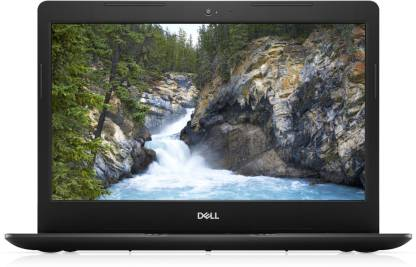 Dell Vostro 14 3000 Core i5 8th Gen - (8 GB/1 TB HDD/Linux/2 GB Graphics) VOS 3480 Laptop