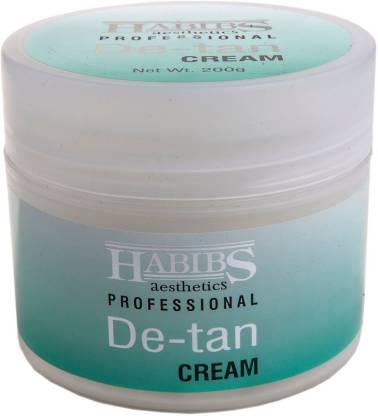 Habibs De-Tan Cream