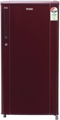 Haier 190 L Direct Cool Single Door 3 Star Refrigerator