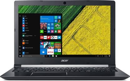 (Refurbished) acer Aspire 5 Core i5 7th Gen - (8 GB/1 TB HDD/Windows 10 Home/2 GB Graphics) A515-51G -5673 Laptop
