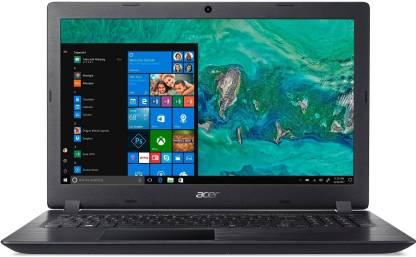 acer Aspire 3 Pentium Quad Core - (4 GB/1 TB HDD/Windows 10 Home) A315-32 Laptop