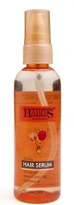 Habibs Hair vita rich serum