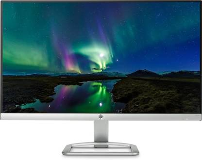 HP 23.8 inch Full HD LED Backlit IPS Panel Monitor (24FW)