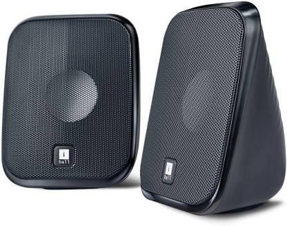 iball Decor 9 4 W Portable Laptop/Desktop Speaker