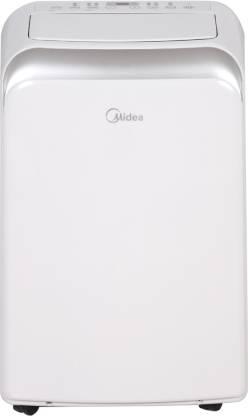 Midea 1 Ton Portable AC  - White