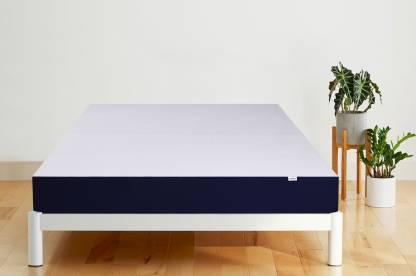 Springtek Dreamer Orthopaedic Memory Foam Dual Comfort 6 inch Queen High Resilience (HR) Foam Mattress