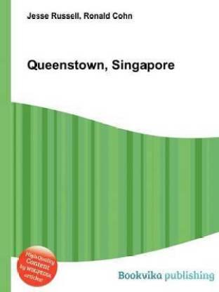 Queenstown, Singapore