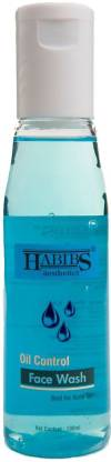 Habibs Oil control face wash Face Wash