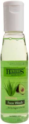 Habibs Hydrating Face Wash