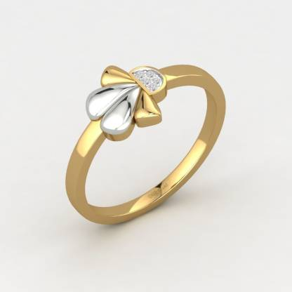 ShipJewel Hill Crown Ring-18KT Gold-12 18kt Diamond Yellow Gold ring