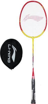 LI-NING XP807 Multicolor Strung Badminton Racquet