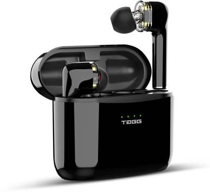 TAGG Zero G True Wireless Bluetooth Headset