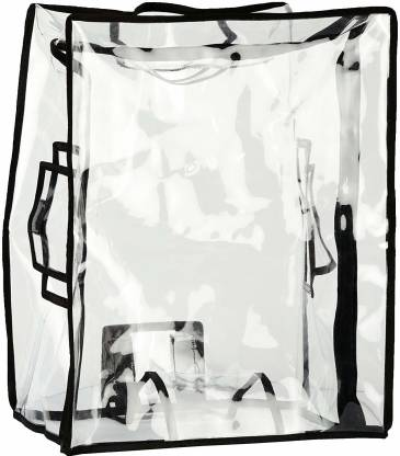 Sanchi Creation Luggage cover 20 Inch Transparent Luggage Trolley Covers Luggage Cover