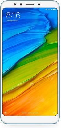 Redmi 5 (Lake Blue, 64 GB)