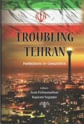 Troubling Tehran