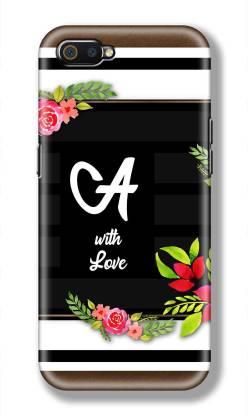 golimar Back Cover for Realme C2, Oppo A1k