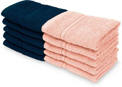 Swiss Republic Cotton 460 GSM Face Towel