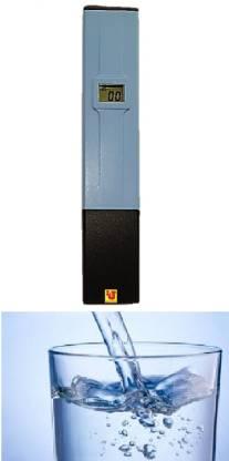 Lab Junction Model:LJ-954-4 TDS Meter,EC/TDS Tester as per Quality Standards Digital TDS Meter