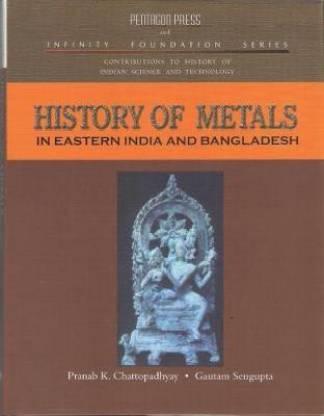 History of Metals