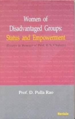 Women of Disadvantaged Groups