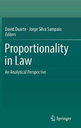 Proportionality in Law