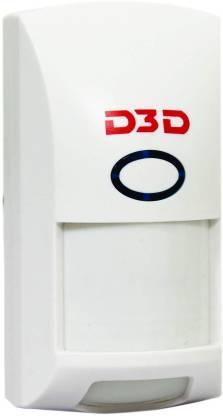 D3D D9_OD_PRS Wireless Sensor Security System