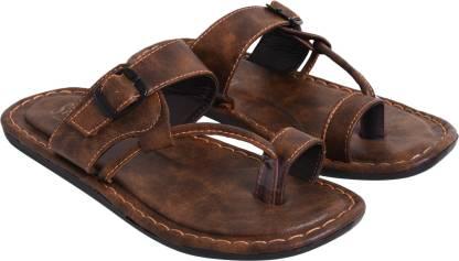 Style height Men Beige Sandals