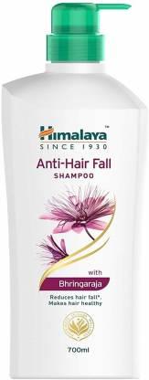 HIMALAYA anti hair fall shampoo 700 ml