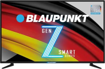 Blaupunkt GenZ Smart 109 cm (43 inch) Full HD LED Smart TV