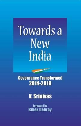 Towards a New India