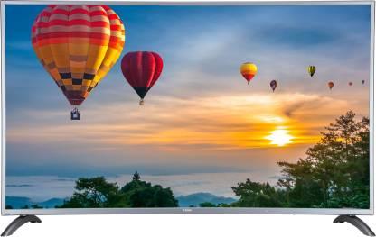 Haier 139 cm (55 inch) Ultra HD (4K) LED TV