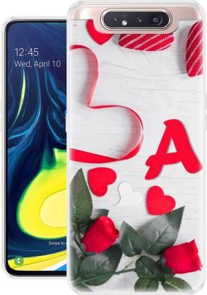 Flipkart SmartBuy Back Cover for Samsung Galaxy A80