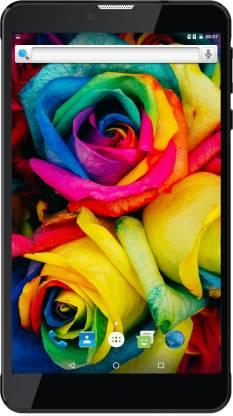 Avista N5 2 GB RAM 16 GB ROM 7 inch with Wi-Fi+4G Tablet (Black)