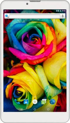 Avista N5 2 GB RAM 16 GB ROM 7 inch with Wi-Fi+4G Tablet (White)