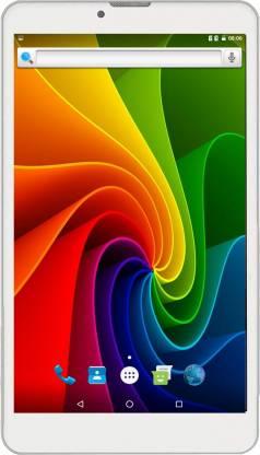 Avista N4 1 GB RAM 8 GB ROM 7 inch with Wi-Fi+4G Tablet (White)