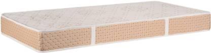 USHA SHRIRAM Tru Spring 5 Zone HR Foam 8 inch King Bonnell Spring Mattress