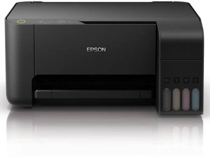 Epson L3110 Multi-function Color Printer