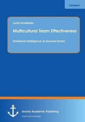 Multicultural Team Effectiveness