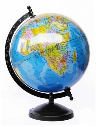 Globe map world World Globe