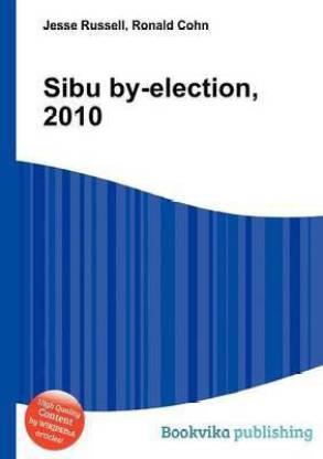 Sibu By-Election, 2010