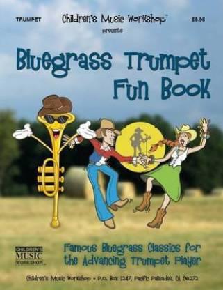Bluegrass Trumpet Fun Book