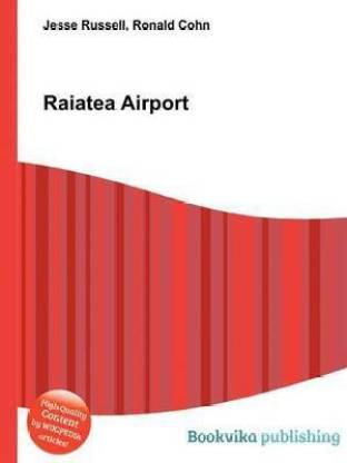 Raiatea Airport
