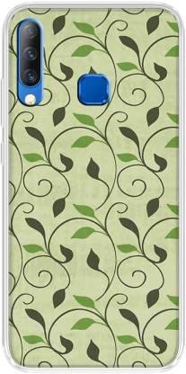 Flipkart SmartBuy Back Cover for Infinix S4
